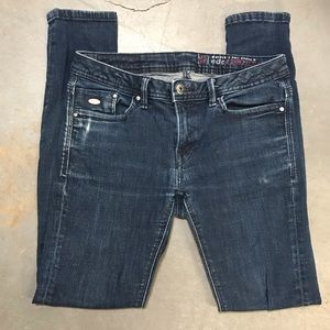 EDC Esprit Dark Wash Skinny Jeans